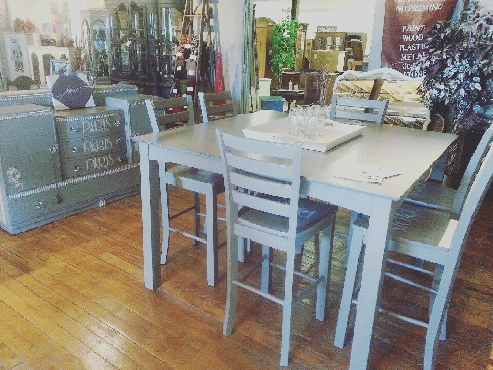 kitchener superstore whimsical furnishings chalk paint